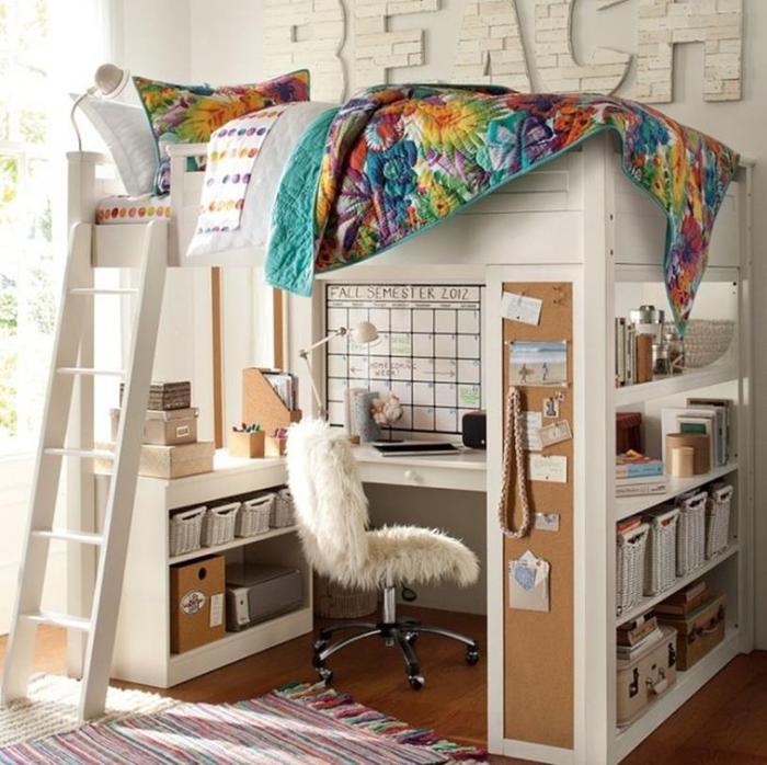 25 отличных идей для интерьера маленьких комнат