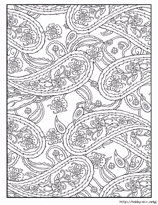 100097122_large_Paisley_Designs_Coloring_Book__Dover_Coloring_Book__Page_21 (541x700, 430Kb)