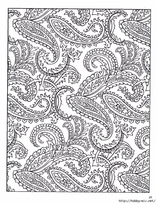 100097128_large_Paisley_Designs_Coloring_Book__Dover_Coloring_Book__Page_27 (541x700, 435Kb)