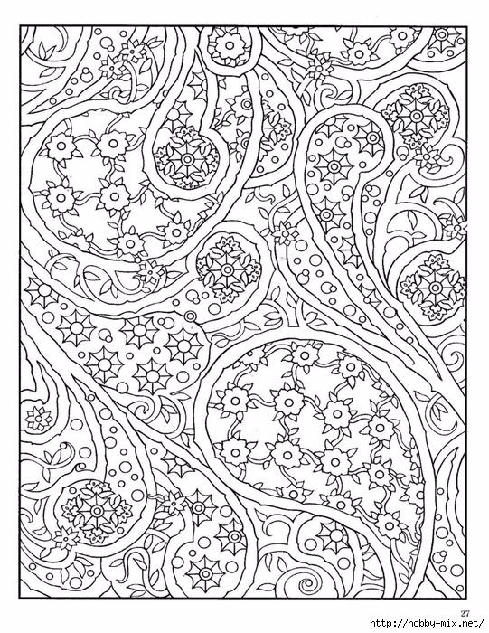 100097130_large_Paisley_Designs_Coloring_Book__Dover_Coloring_Book__Page_29 (541x700, 410Kb)