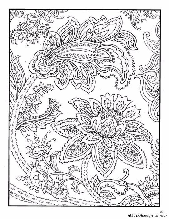100097133_large_Paisley_Designs_Coloring_Book__Dover_Coloring_Book__Page_31 (541x700, 369Kb)