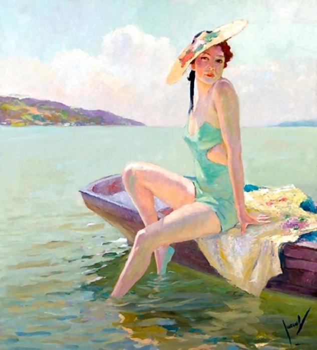 Edward Cucuel (1875-1954) (633x700, 391Kb)