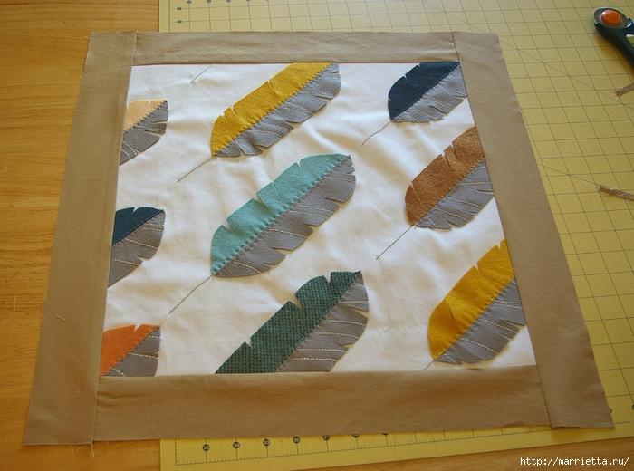 Шьем подушку со сказочными перьями (9) (700x520, 289Kb)