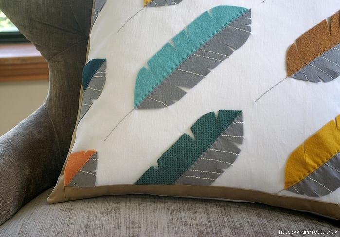 Шьем подушку со сказочными перьями (15) (700x488, 259Kb)