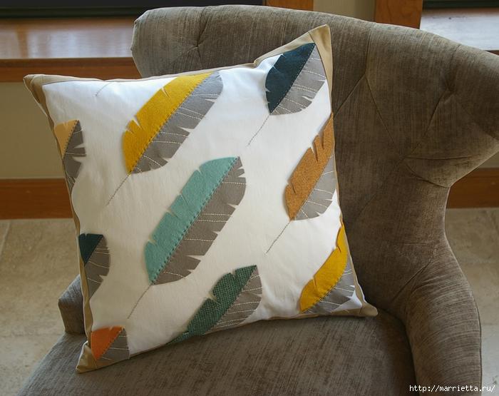 Шьем подушку со сказочными перьями (16) (700x555, 295Kb)