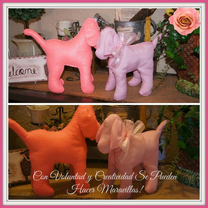 pinkdog Collage (700x700, 578Kb)