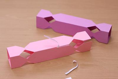 КОНФЕТЫ - подарочная упаковка из бумаги (4) (400x267, 82Kb)