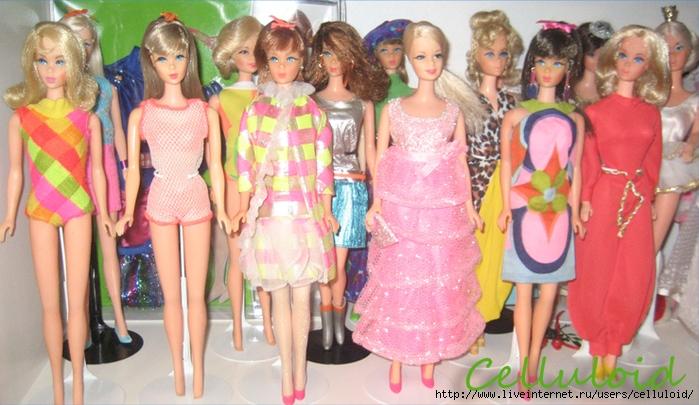 Re винтажные куклы и репродукции