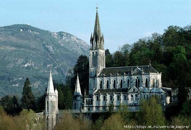 Архитектура готического стиля часть 2