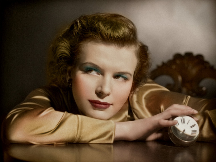 Родни Смит: фотография в стиле ретро (21 фото).