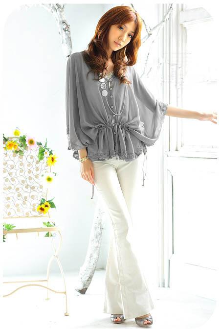 Как сшить блузку, выкройка блузки, как сшить блузку самой.