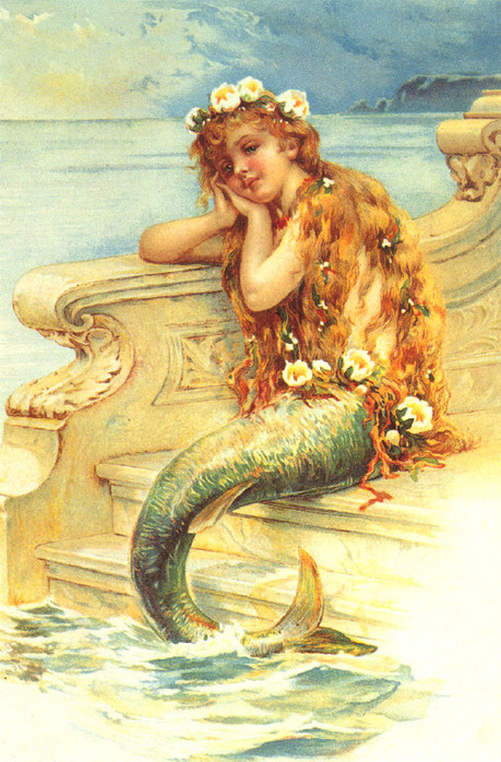 Hardy_little_mermaid (459x698, 157Kb)