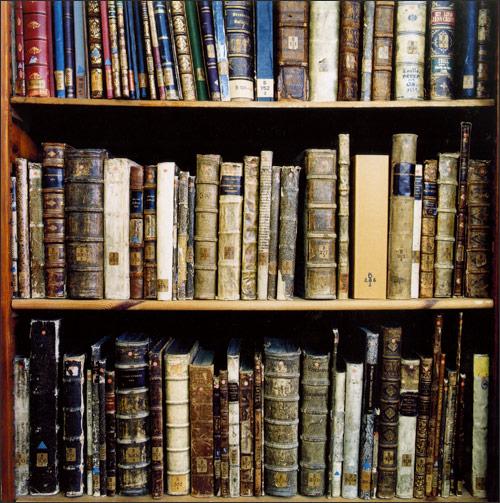 Шанс читаете ли вы книги две книги