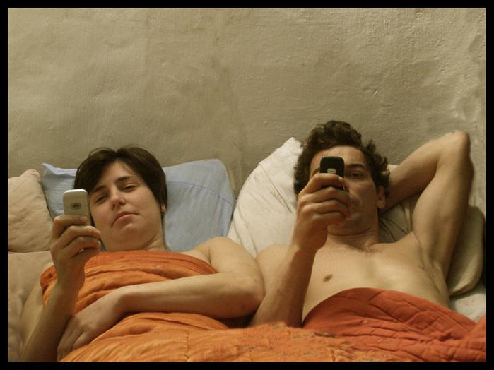 секс на мобильній