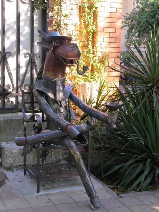 Интересная монументальная скульптура - Страница 2 32541701_Privet_iz_Sochi