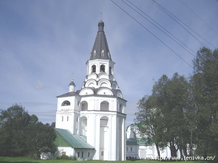 Экскурсия в Александров 991-57-25, 8-916-680-91-20