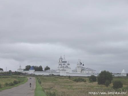 Экскурсия в Ростов