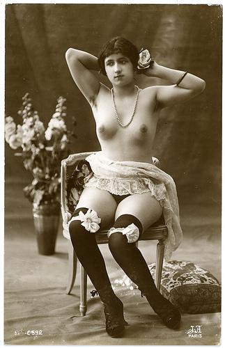 проститутки в как 80 годы одевались