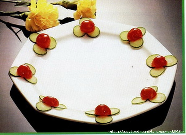 рецепты салатов с фото, новые рецепты салатов которые Вы ...