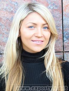 оксана аплекаева фото из морга фото