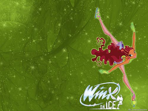 Winx Рассказик Феи и Время перемен 1 глава и игра для девочек!