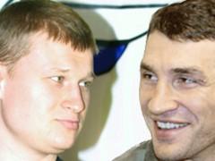 Все-таки Поветкину придется драться с Кличко