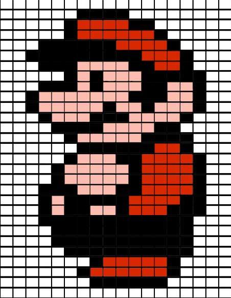 что-то по мотивам Марио)