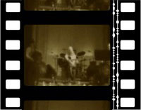 Flёur 2003 альбом «Волшебство» клип «Пустота».avi