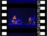Flёur 2004 альбом «Сияние» клип «Мост над туманным заливом».avi