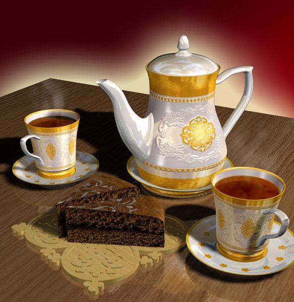 Торта прага с кремом красивые торты