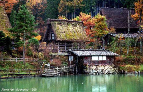 Красивые фото Японии