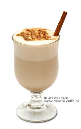 ...вашему вниманию рецепты интересных и оригинальных кофейных коктейлей.