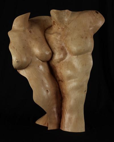 Деревянная эротика