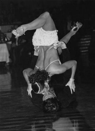 танцы ххх фото