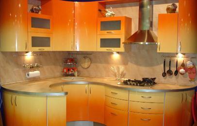 красивые фото кухни