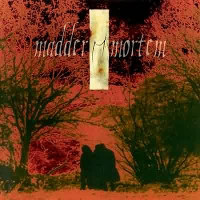 Madder Mortem - Mercury (1999)