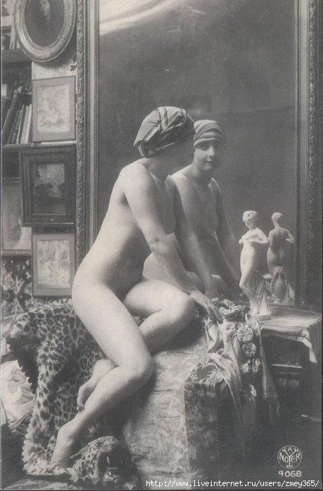 эротика с французами-бк2