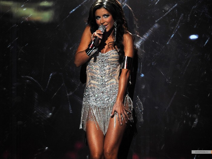 Ani Lorak pictures from 2008 Eurovision Song Contest photo. ani lorak