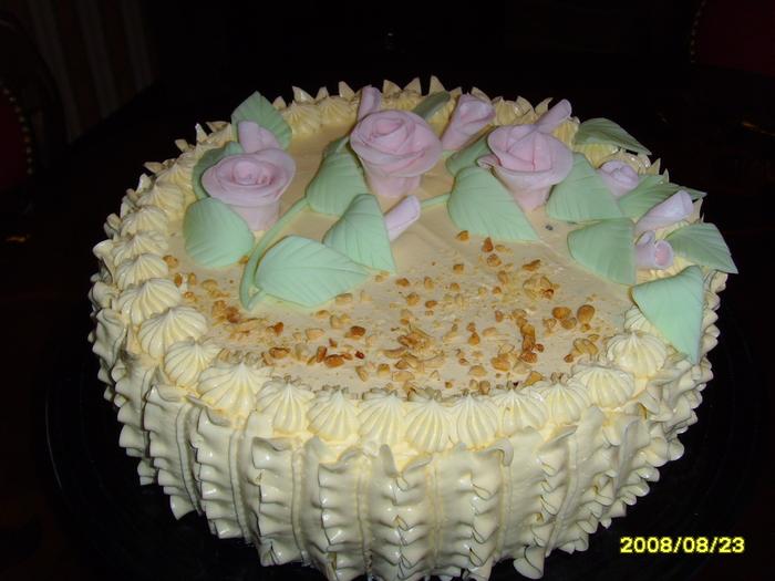Фото и видео тортов оформление