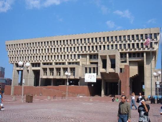 Городской совет, Бостон
