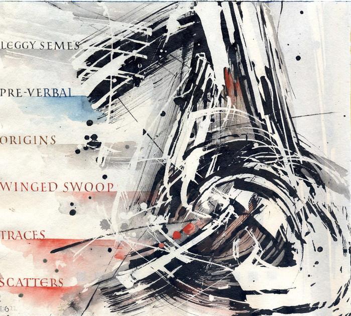 Музей каллиграфии 991-57-25 Tabula Gratulatoria - Thomas Ingmire