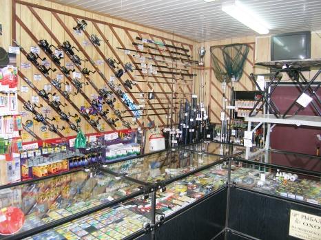 магазин рыбалка на птичьем рынке