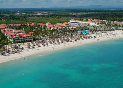Встречай новый 2009 год в Доминикане со всей семьёй! Специальная акция Новый Год 2008-2009, укажи мыло jacals@yandex.ru и СКИДКА твоЯ