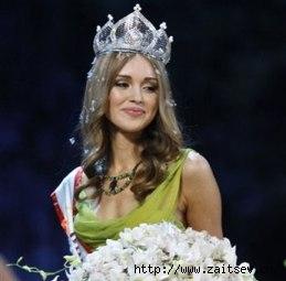 Мисс мира 2008 Ксения Сухинова Россия Miss of the World Kseniya Suhinova Russia
