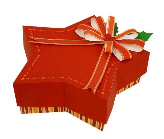 Мк новогодние подарки своими руками