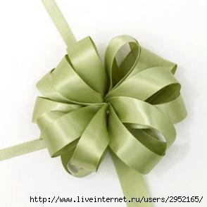 учимся завязывать праздничные банты 36891872_19