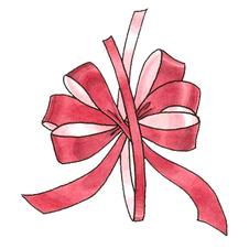 учимся завязывать праздничные банты 36891892_21