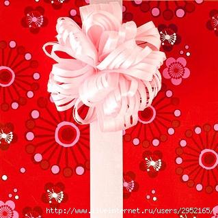 учимся завязывать праздничные банты 36892197_27