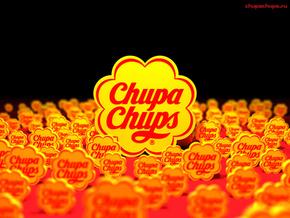 Культовый логотип чупачупсу придумал сам Сальвадор Дали