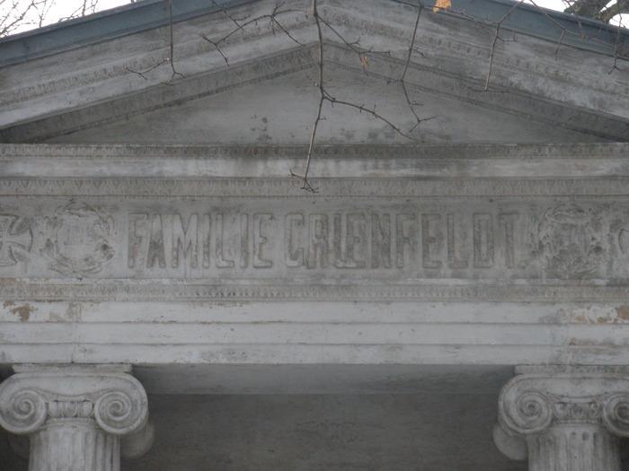 """Большое кладбище """"LIELIE KAPI"""""""